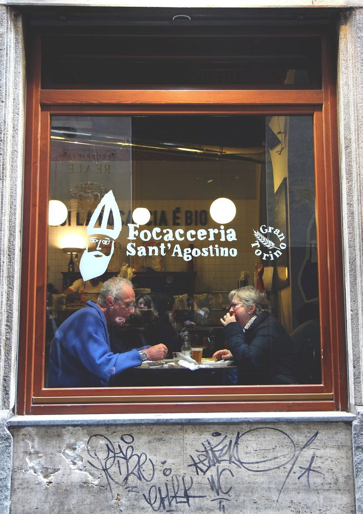 5 posti a Torino dove mangiare bene spendendo poco.