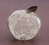 Pomme à Dragées - Filigranes ARGENT