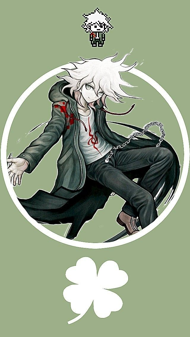 Pin On Danganronpa