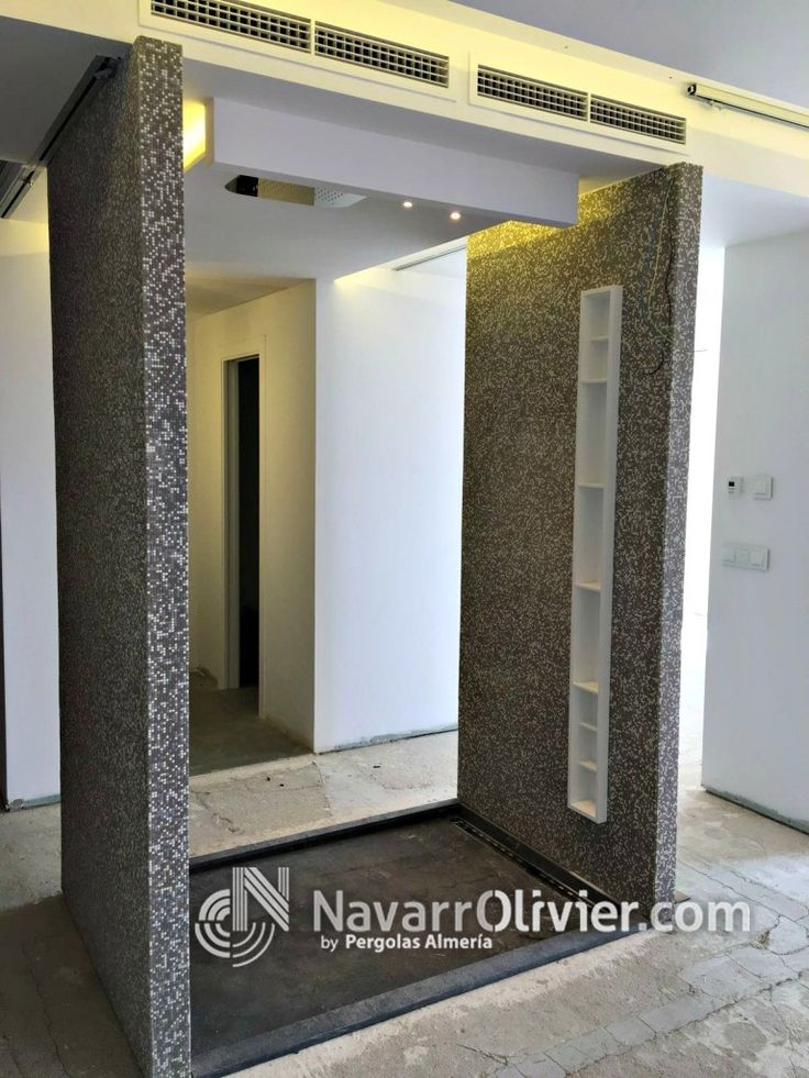 17 best images about instalador oficial de krion on - Estanterias para duchas ...