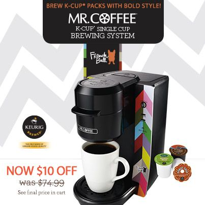 time to upgrade your coffeemaker treat yourself to the french bull mr coffee