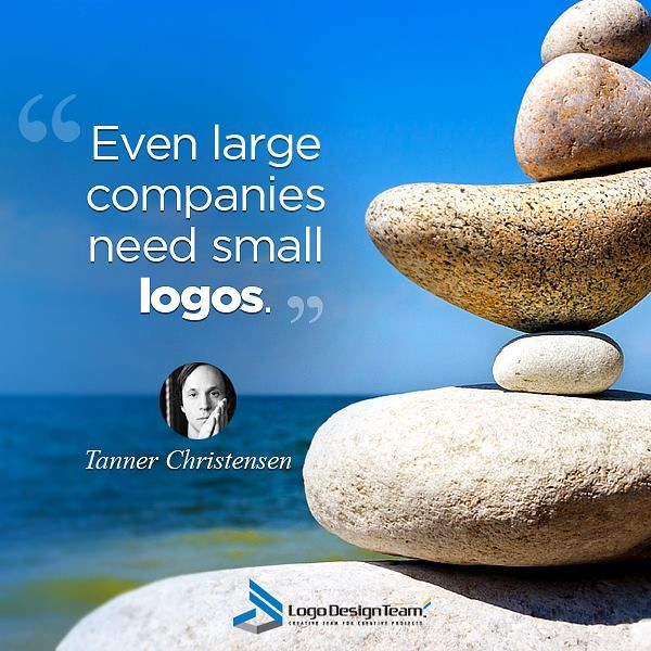 Logos are the silent sellers even for a large brand. #LogoDesign #Logos #BusinessLogos #StartUps #Entrepreneur