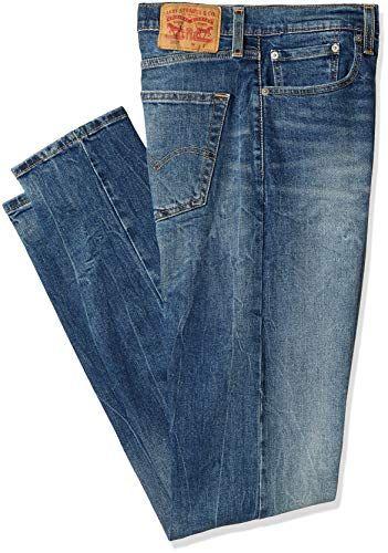 b22c96deabb $49.99 - $69.50 Levi's Men's Big & Tall 502 Regular Taper Jean ...