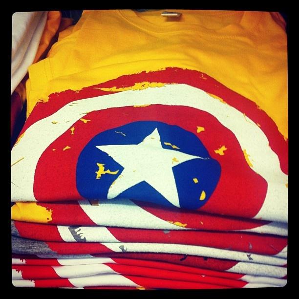 #star #tshirt