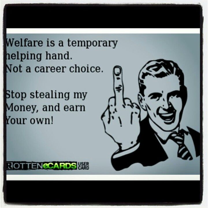 40 Best Welfare Fraud Images On Pinterest: Welfare Funny Quotes. QuotesGram