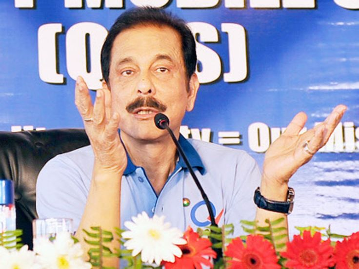 Global auctioning of Sahara's Aamby valley failed Sebi tells Supreme Court - Times of India #757Live