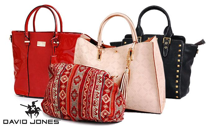 david jones bags - Google Search