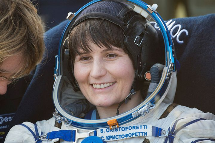 Cristoforetti is first female astronaut as well as photographer  Cristoforetti is first female astronaut as well as photographer Thana | October 15, 2015 | Lifestyle | No Comments inShare  Cristoforetti is not only first Italian astronaut she is also a good photographer. Very few of female astronaut is capable like her to capture photos like her. She loves the space and she takes amazing photos of space. Her hobby to capture photos can amaze anyone.