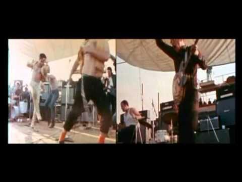 Sha-Na-Na Live @ Woodstock 1969 At The Hop .mpg