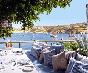Agia Pelagia Crete - a perfect bay to enjoy a Greek summer