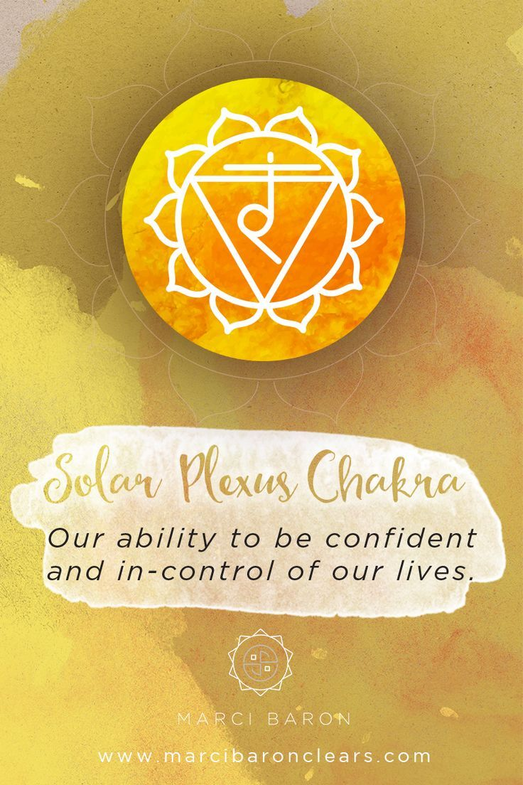 Our Solar Plexus chakra represents our ability to be confident and in-control of our lives. Location: Upper abdomen in the stomach area (above the naval) Emotional issues: Self-worth, self-confidence, self-esteem, personal power, authentic control. Color: Yellow Element: Fire Animal totem: Hummingbird Organs and body parts: Liver, pancreas, gall bladder, lower back Crystals: Citrine, yellow topaz, …