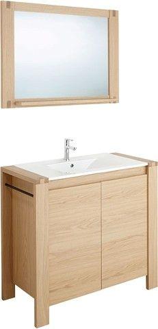 meuble salle de bain bricoman avignon
