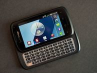 The Pantech Marauder is a smartphone beginner's Android 4.0 dream In addition to sporting a sliding keyboard and Android 4.0 Ice Cream Sandwich, the Pantech Marauder from Verizon takes it easy on beginners with its optional simple user interface.