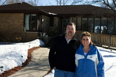 Bay City home where Madonna stayed as a child still attracts visitors   MLive.com