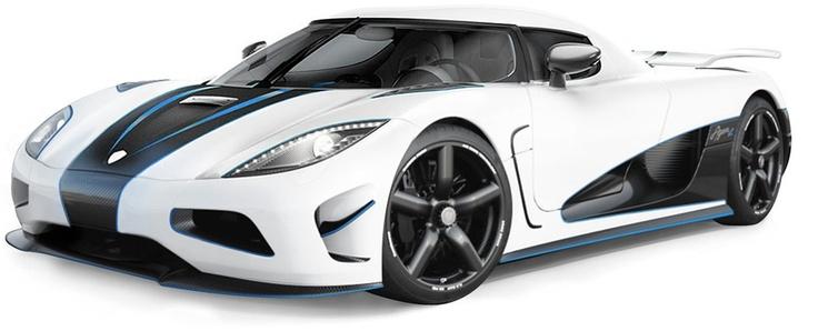 X Garage  Cars