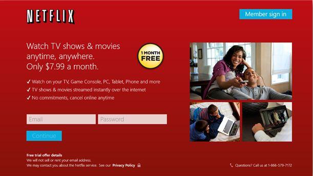 www.netflix.com | 2016 Free Netflix Account | Create Netflix Account