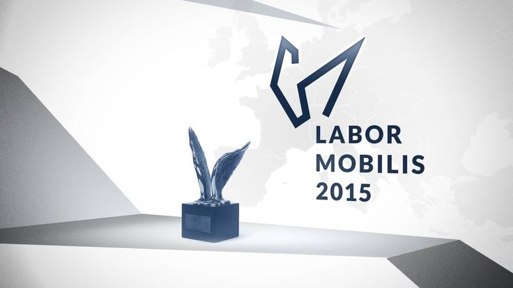 "This is ""Labor Mobilis 2015"" by  on Vimeo, the home for high quality videos and the people who love them."