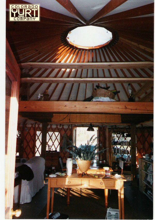 17 Best Images About Yurt Loft Ideas On Pinterest Home