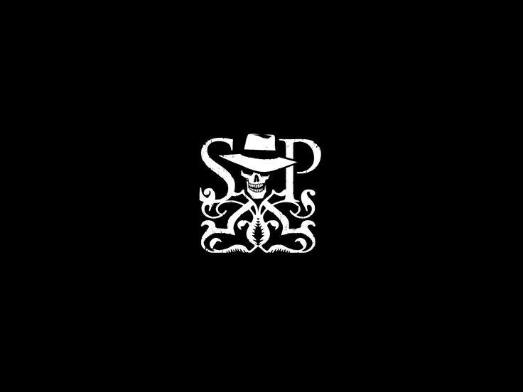 Skulduggery Pleasant logo