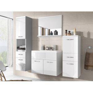 meuble salle de bain rue du commerce excellent pack meuble de salle de bain en teck belair with. Black Bedroom Furniture Sets. Home Design Ideas
