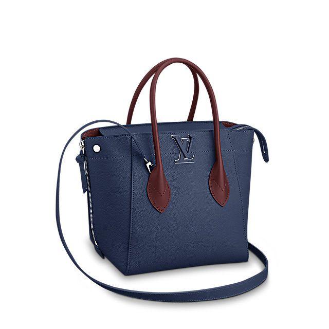 Cadeau Noël de luxe pour Femme - Freedom Femme Sacs à main   LOUIS VUITTON e4069d72eb7