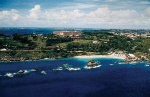 Resort The Fairmont Southampton, Great Bermuda (Bermuda) - Foto Archivio Press Tours (http://www.presstours.it)