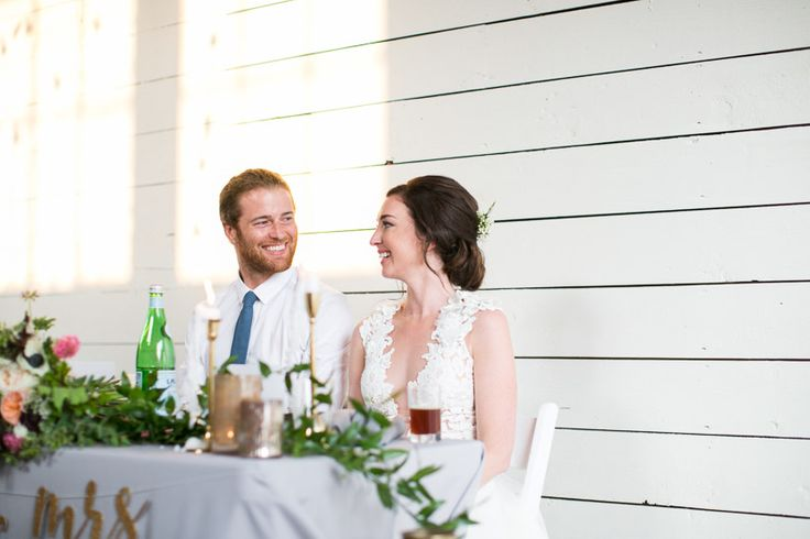 Pacific Northwest Wedding at Woodstock Farm | Everyday Ayers