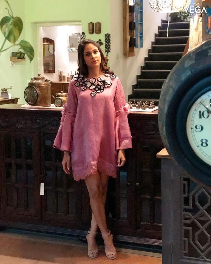 Actress #LavanyaTripathi New Photos  #Vega #Entertainment #VegaEntertainment