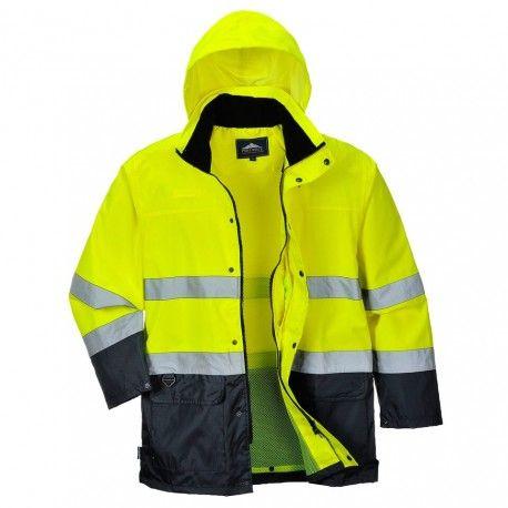 chantier vetement | Sécurité - Protection > Équipements de protection individuelle ...