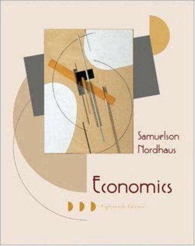 Bestseller Books Online Economics Paul Samuelson, William Nordhaus $189.38  - http://www.ebooknetworking.net/books_detail-0072872055.html