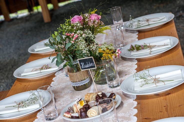 Zdenka & Tomáš 6.8.2016 | Wedding Flower Decorations, Centerpieces