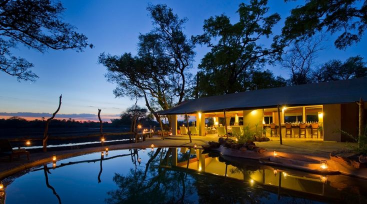 ©Wilderness Safaris|Kalamu Lagoon Camp, Zambia