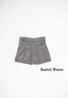 CiCi Bean - clothing for tween girls. | Secret Crush Skort | Shop at www.peekaboobeans.com