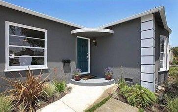 Exterior ranch house color schemes - 17 Best Images About Exterior Colors On Pinterest Stucco Exterior