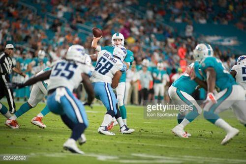 Sept. 1, 2016 Tyler Marz tackles QB Brandon Doughty. Dolphins... #marz: Sept. 1, 2016 Tyler Marz tackles QB Brandon Doughty.… #marz