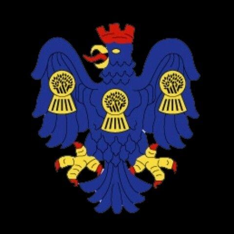 Northwich Victoria crest.