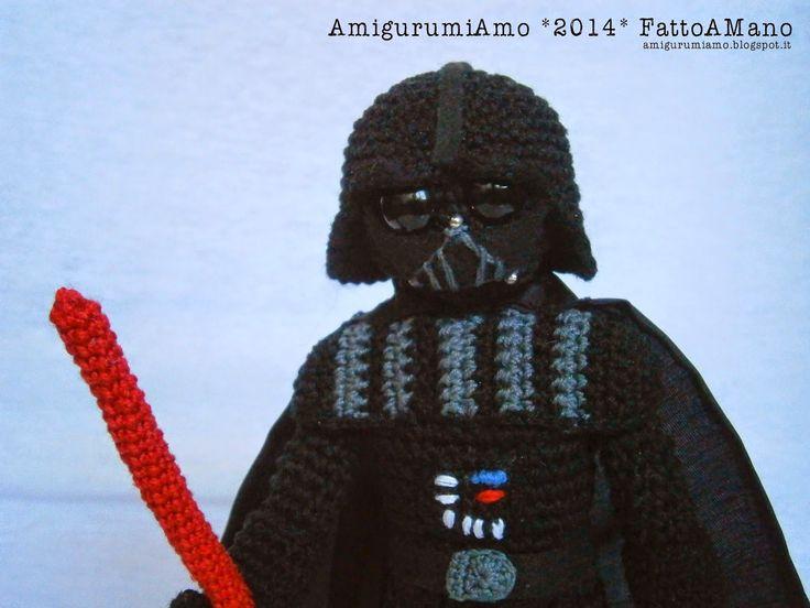 Free Crochet Pattern Small Doll : 199 mejores imagenes sobre AmigurumiAmo pin en Pinterest ...