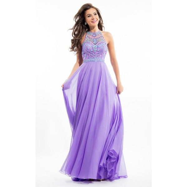 Best 10  Purple formal dresses ideas on Pinterest | Purple wedding ...