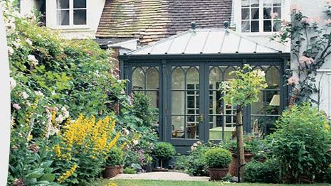 Victorian Conservatory | We will take care of your Victorian Conservatory planning permission ...