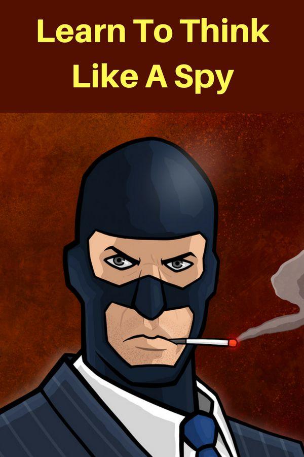 Ex-CIA Operative reveals secrets of a real life James Bond. http://survivalguidenews.co/9633/Spy-Escape-1