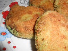 Dal ricettario di Roberta: Hamburger di pollo con verdure