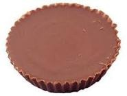 Reese's Peanut Butter Cups ... yum