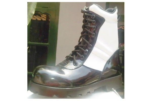 Sepatu Boots Type C-020PT DANY :081802060232 / PIN-BB 2316726C   www.ciarmy-boots.com