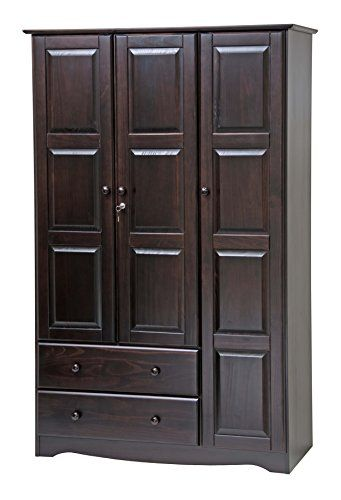 100% Solid Wood Grand Wardrobe/Armoire/Closet by Palace I... https://www.amazon.com/dp/B01M1RHIRL/ref=cm_sw_r_pi_dp_x_I2foyb4TKCDDP