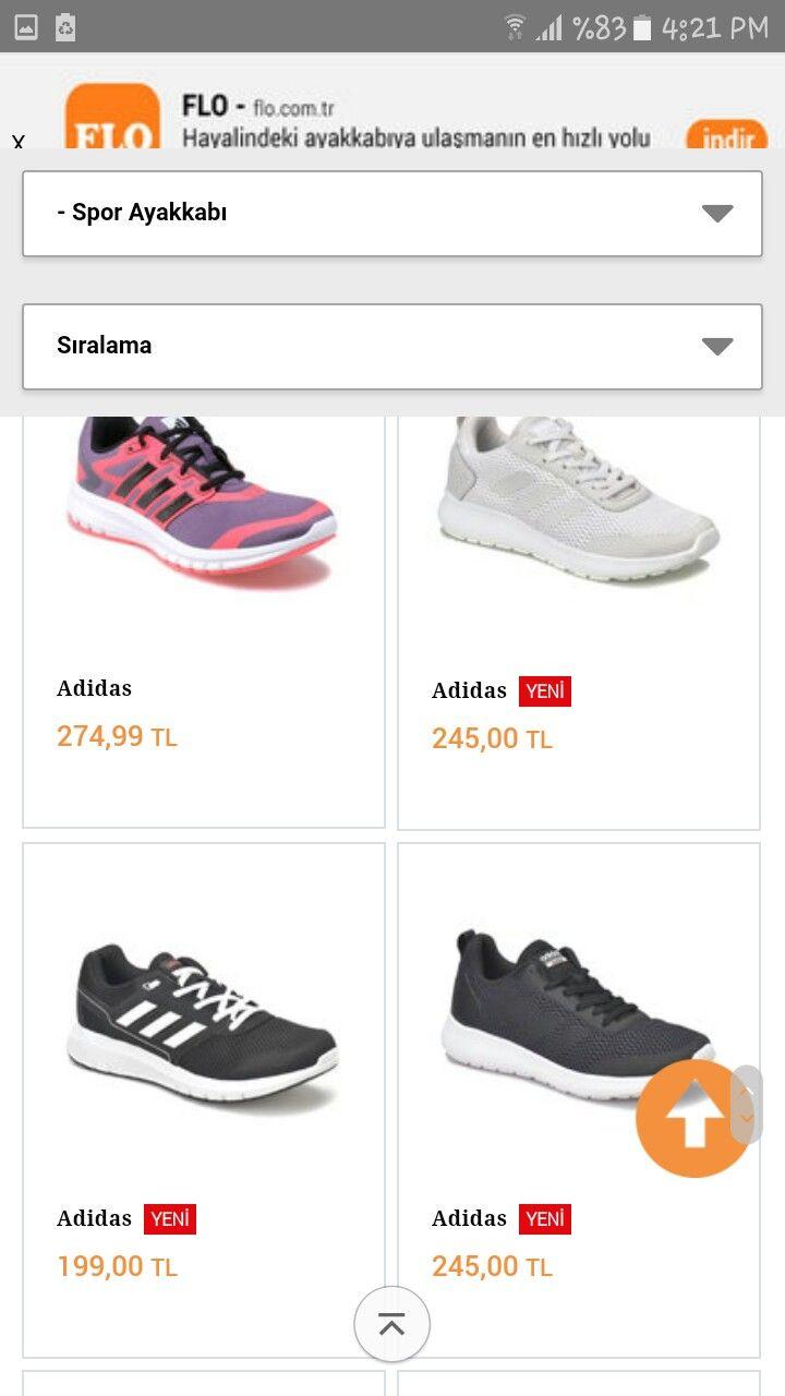 Shoes Aley Tarafindan Spor