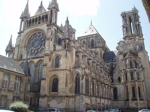 laon - la cathédrale - Bing Images
