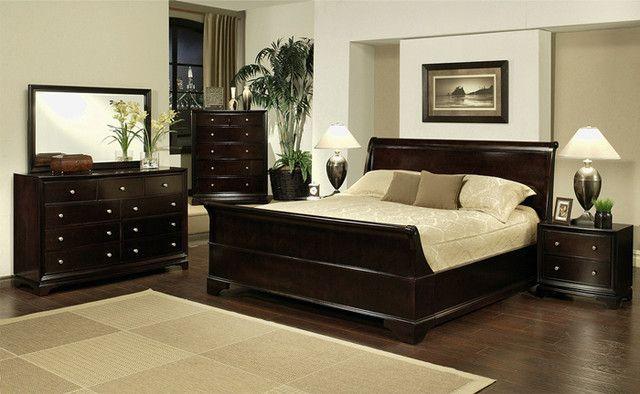 Affordable King Size Bed Sets