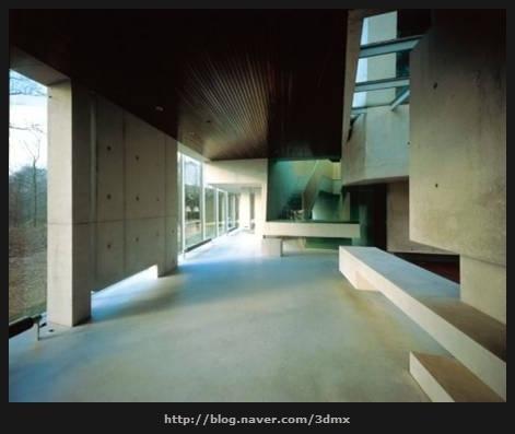 UN Studio, Mobius house