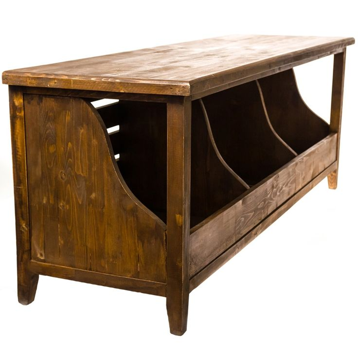 Entryway Cubby Bench | Home  Furniture | Indoor Furniture | Chairs, Benches  Stools | Cracker Barrel Old Country Store  - Cracker Barrel Old Country Store