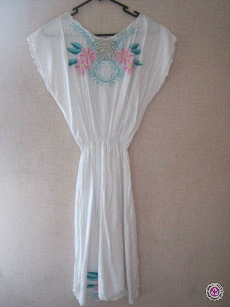 Clotheswap - ANYON size L (small L) dress Vintage/Retro